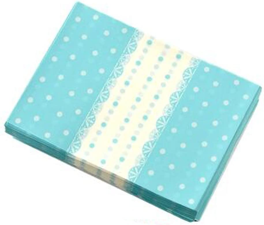 Outlet ☆ Free Shipping Phoenix Wonder Beautiful Candy Greaseproof Wrappers High quality new Paper