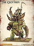 Games Workshop Warhammer 40K Age of Sigmar Nurgle Rotbringers The Glotkin