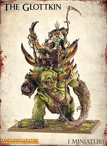 Nurgle Warhammer 40k
