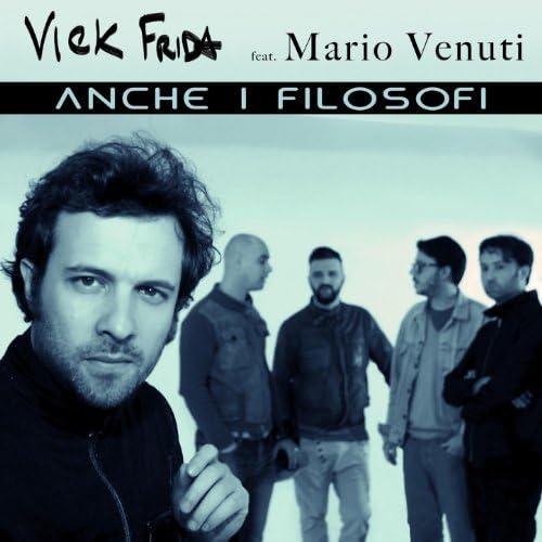 Vick Frida feat. Mario Venuti
