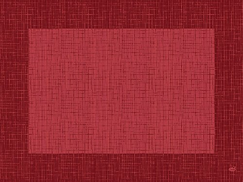 Duni Dunicel Tischset Linnea Bordeaux 30x40 cm 100 Stück