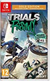 Trials Rising Gold pour Nintendo Switch