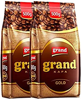 Grand Gold Kava 500g (2pack) Total 1000g by: Egourmet