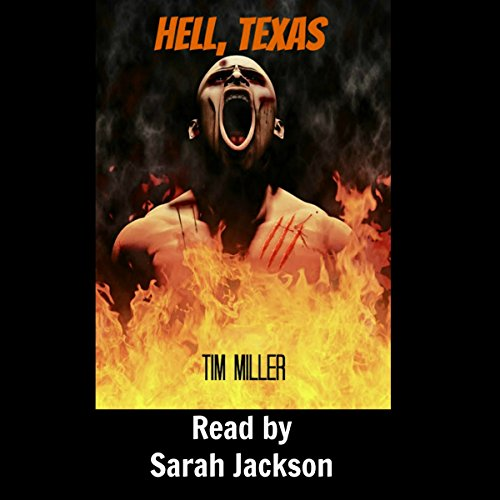 Hell, Texas cover art