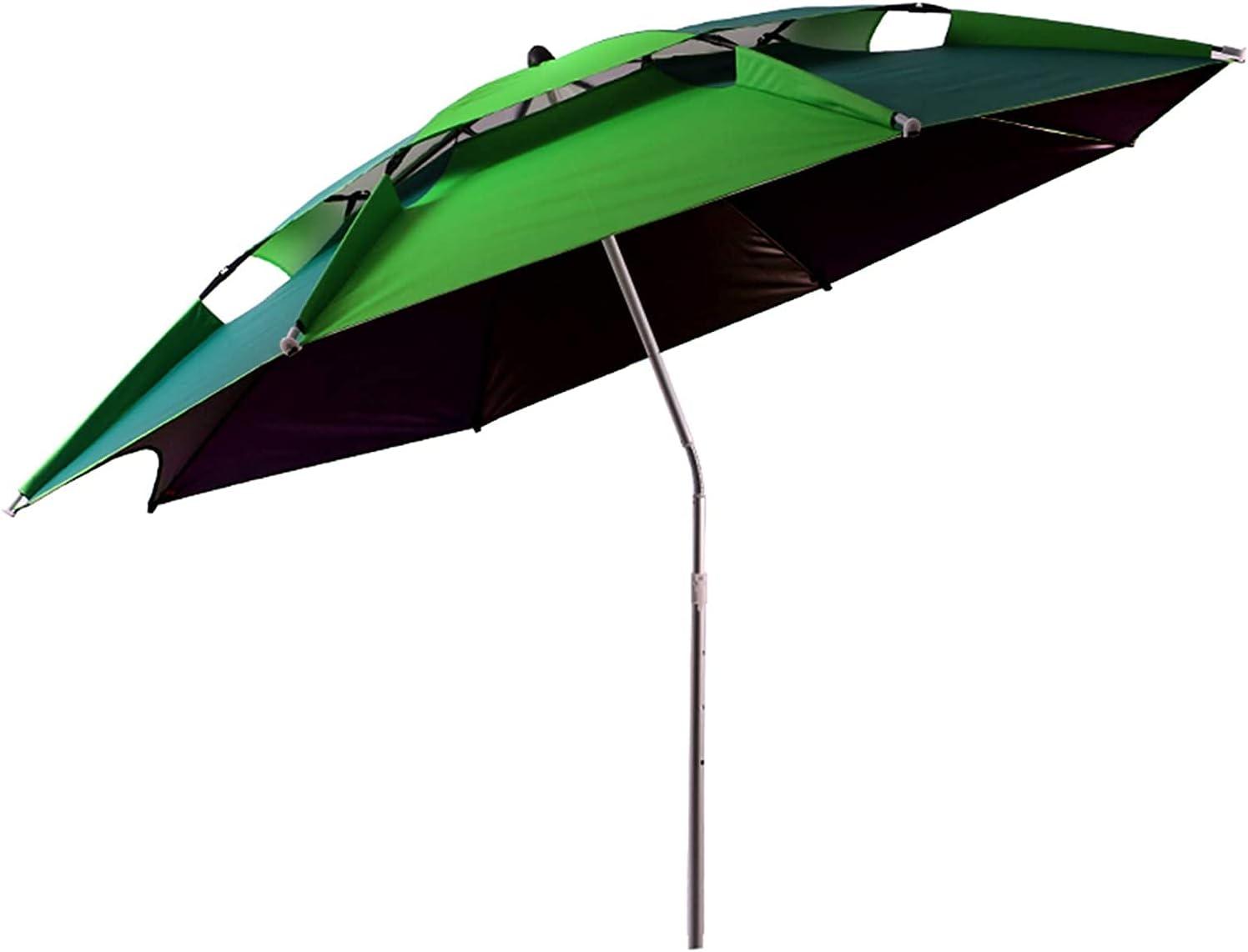 Parasols Garden Dallas Mall UV50 + New product type Protective Umbrel Fishing Beach