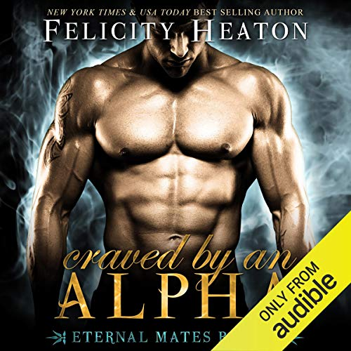 Craved by an Alpha cover art