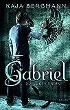 Gabriel: Duell der Engel (EDITION 211 / Krimi, Thriller, All-Age)