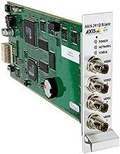 Axis 241Q Blade Video Server