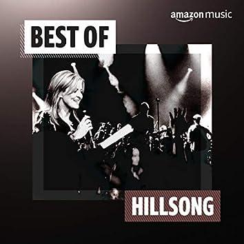 Best of Hillsong United & Worship