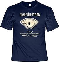 Le fun T-shirt avec le titre amusant design T-shirt bière remplissage FB (bleu marine) est sur le devant Imprimé haut de gamme. La matière du t shirt est 100% coton (gris chiné t-shirts: 85% coton, 15% viscose). Le poids du tissu est de 155g/m². Ba...