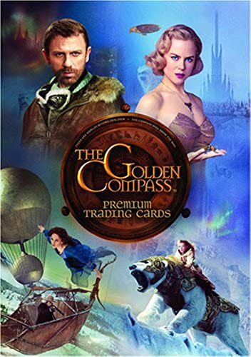 Goldene Kompass Premium Trading Cards Box Of 24