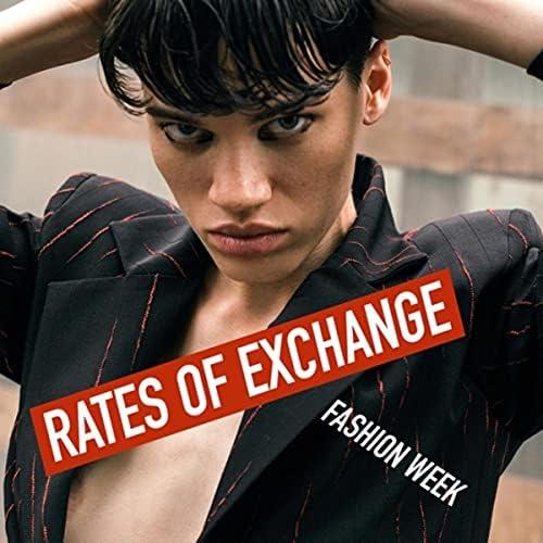 Rates of Exchange