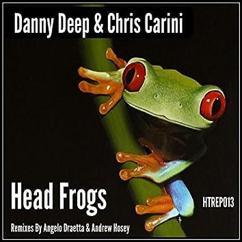 Head Frogs