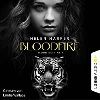 Bloodfire Hörbuch