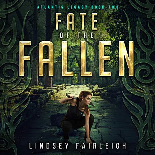 Fate of the Fallen cover art