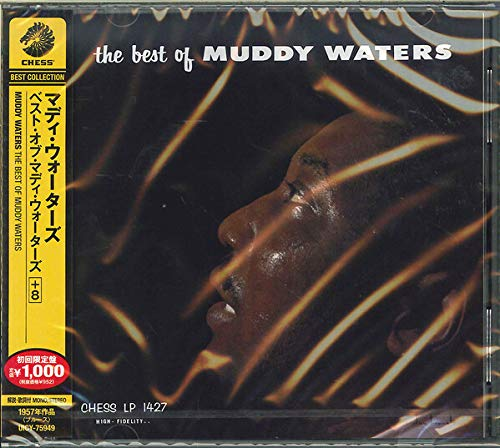 Price comparison product image The Best of Muddy Waters