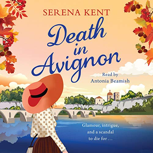 Death in Avignon cover art