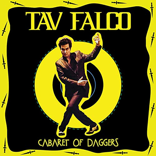 Cabaret of Daggers (Black Friday 2018 RSD Exclusive) [Vinilo]