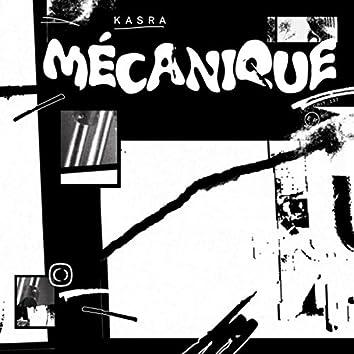 Mécanique EP