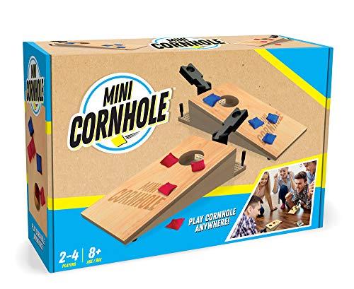 Buffalo Games - Mini Cornhole