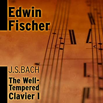 J.S. Bach - The Well Tempered Clavier, Volume 1