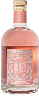 Tovess Gin aromatizzato al Melograno e Rosa, 70cl