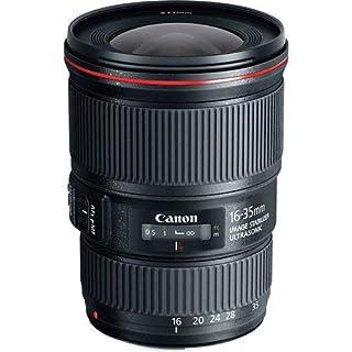 Canon EF 16-35 mm f:4L IS USM - Objetivo para Canon (Diámetro 77 mm), Negro (B00KAQX65A) | Amazon price tracker / tracking, Amazon price history charts, Amazon price watches, Amazon price drop alerts