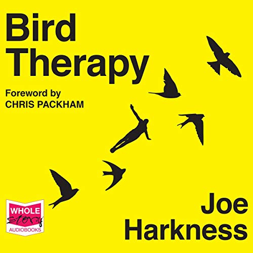 Bird Therapy cover art