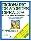 Dicionário de acordes cifrados: Harmonia aplicada à música popular