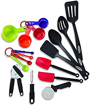 Farberware 17-Piece Classic Tool and Gadget Set