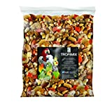 Tropimix Large Parrot Food Mix, Premium Blend of human-Grade Grains, Legumes,...