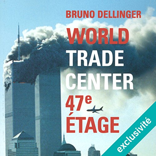 World Trade Center, 47e étage cover art