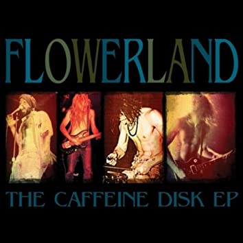 The Caffeine Disk EP