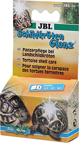 JBL Schildkrötenglanz - 10 ml