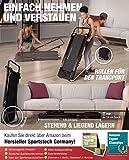 Zoom IMG-2 sportstech tapis roulant per casa