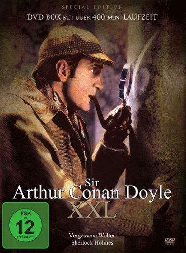 Sir Arthur Conan Doyle - XXL (2 DVDs)