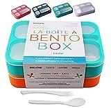 Bento Box for...image