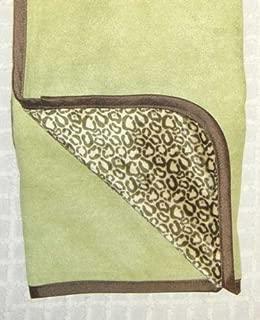 CoCalo Bali Decorative Blanket