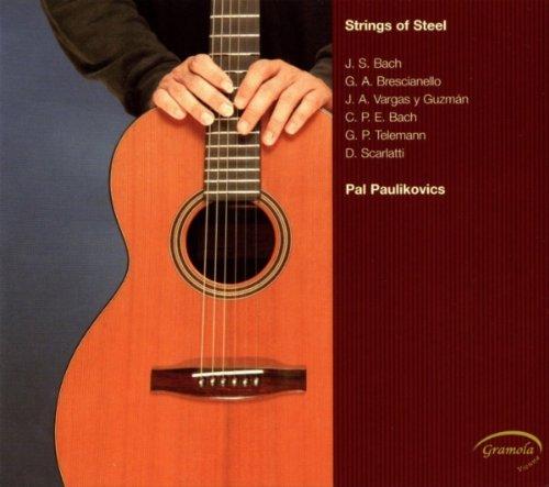 Keyboard Sonata in G Major, K.391/L.79/P.364 (arr. P.C. Paolini)