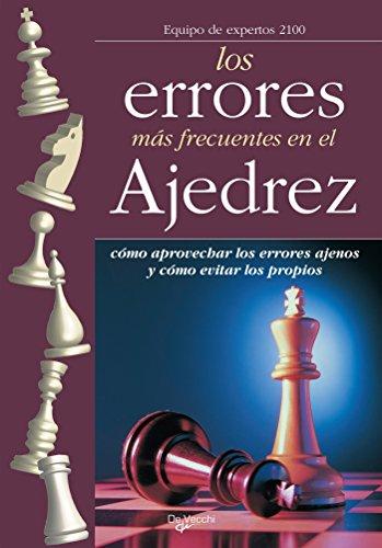 Errores en el ajedrez