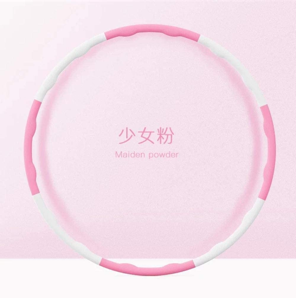 Hula New York New item Mall Hoop for Exercise Hoola Loss Hoops Adults Profe Weight