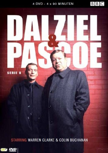 Dalziel And Pascoe - Series 8