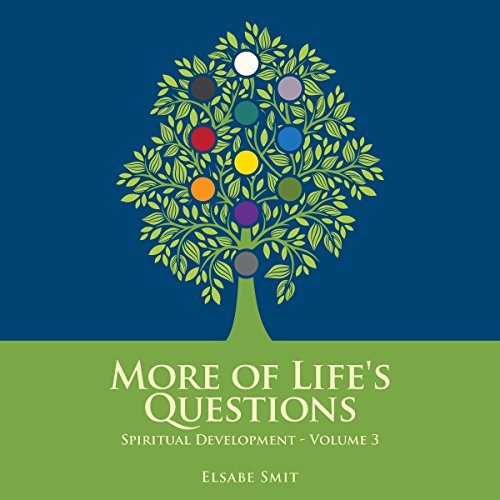 More of Life's Questions audiobook cover art