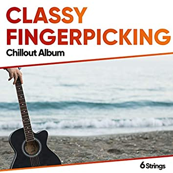 Classy Fingerpicking Chillout Album