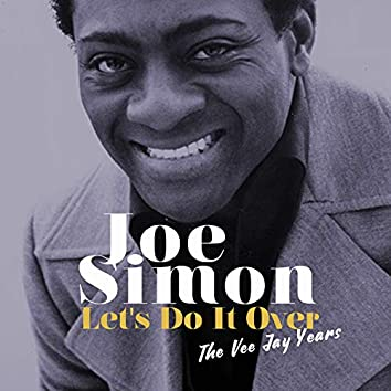 Let's Do It Over: The Vee Jay Years