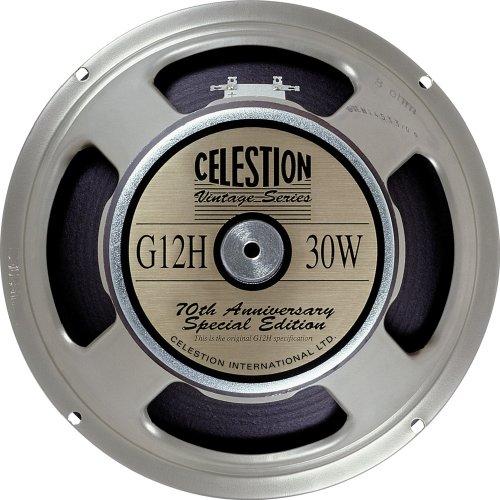 Altavoz Celestion clasic g12h aniv.12' 30w