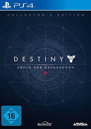 Destiny - König der Besessenen [PlayStation 4]