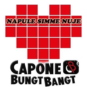 Napule simme nuje (feat. James Senese)