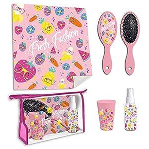 Kids Neceser 26X1, 7Cm de Fresh Fashion Neceser, 40 Cm, Multicolor