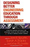 Designing Better Engineering Education Through Assessment: A Practical Resource for Faculty and Department Chairs on Using Assessment and ABET Criteria to Improve Student Learning